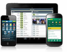 Mobile Horse Racing Apps For Iphone Ipad Android