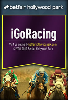 Hollywood Park Racing App