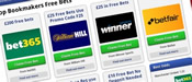 Best UK Bookmakers