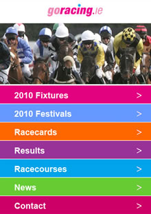 Irish Racecourses